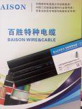 供应【BAISON百胜】YFFB3*16+2*10行车起重机扁电缆厂家直销