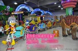 小型广场游乐北京赛车猴子抬轿荥阳市三和游乐北京赛车厂