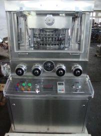 江苏泰州不锈钢旋转压片机