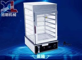 旭朗厂家直销固元膏蒸箱小型蒸包柜可以蒸什么