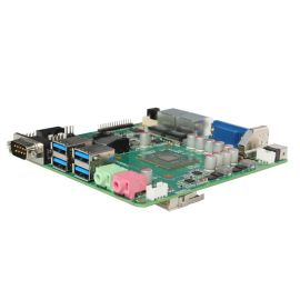 Nano-ITX 主板 双网口工控主板  车载工控主板 12*12小主板