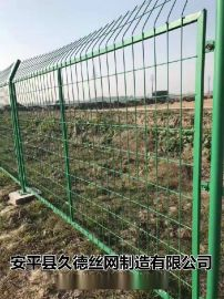 球场围网 网球护栏网 足球场防护网 勾花护栏网