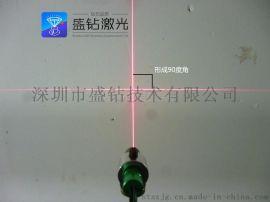 镭射激光灯 激光划线仪 红外线标线器