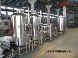 上海食品厂纯净水设备