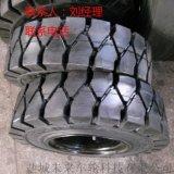合力3吨AnyGo叉车实心轮胎6.50-10