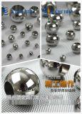 年销量冲1亿 温州自主研发生产 阀门配件 球体 球芯
