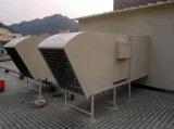 油烟净化器处理工程