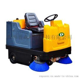 陕西普森扫地机、电动扫地车、驾驶式扫地机、环卫设备