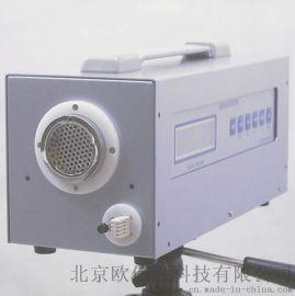 日本COM-3600F专业型空气负离子检测仪