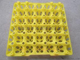 蛋托供应商 优质塑料蛋托 小鸡孵化盘