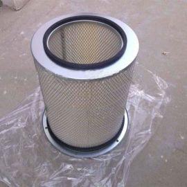 供应康明斯6CT空气滤芯AF1811康明斯发电机组滤芯
