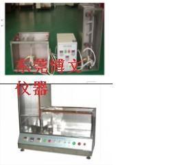 电线垂直水平燃烧试验机