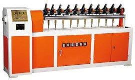 HJQ-D厚纸管精切机(一代)