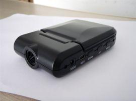 带2.5英寸液晶显示屏中端机高清车载摄像机,汽车黑匣子(HMJ001)