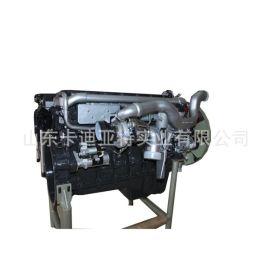 重汽 HOKA H7 中国重汽MC11.44-40 国四 发动机 原厂直销