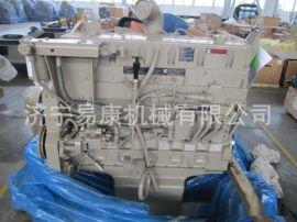 原装康明斯发动机QSM11 现代485挖掘机