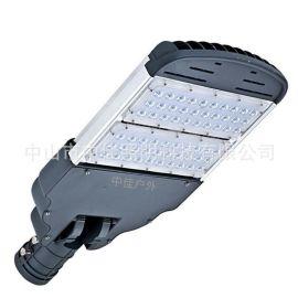 新款led路灯外壳 可调角度摸组压铸路灯套件 户外150W摸组灯外壳