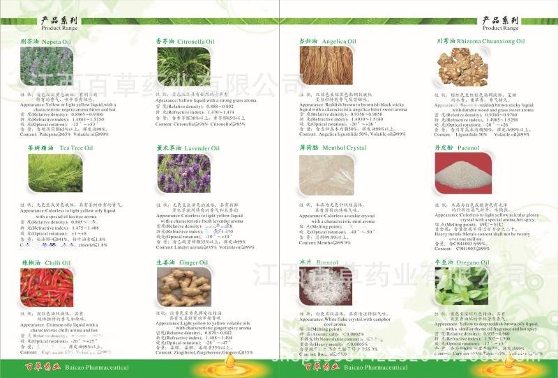 天然植物提取 砂仁油 砂仁籽油