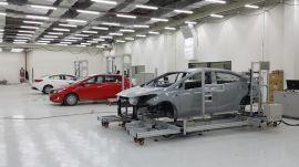 厂价直销汽车四门二盖疲劳实验机