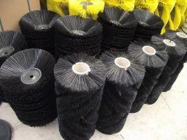 供应各类扫路车毛刷,扫雪车毛刷,环卫车毛刷 高质量 高品质