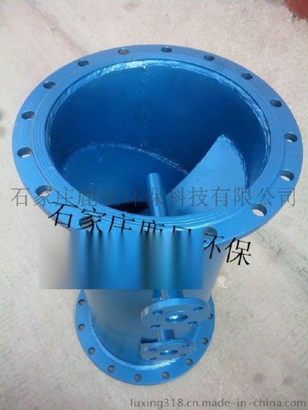 河北石家庄鹿星生产批发——管道混合器