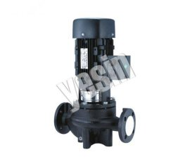 TD型单级管道循环泵 空调冷却泵 热水循环泵