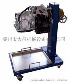 大众01M自动变速器拆装台架