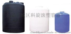 耐酸碱防腐贮罐供应商 聚乙烯PE化工罐规格