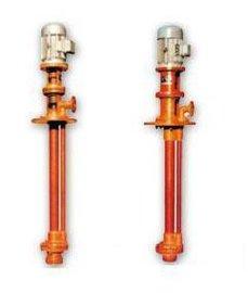 皖威尔顿FSY型、WSY型立式玻璃钢液下泵