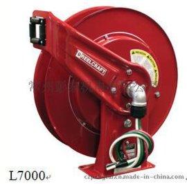 常州彭泰机电供应锐技L7000系列电卷盘|卷管器|信号线卷盘|绕线器