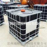 赣州厂家直销1吨塑料吨桶,IBC集装桶