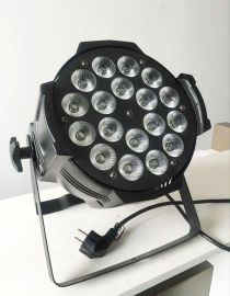 200w 18颗12w五合一LED帕灯