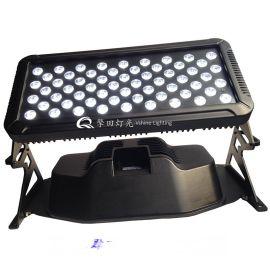 QT-WL460 擎田燈光60顆四合一投光燈,方形投光燈,led洗牆燈,led投光燈,大功率投光燈,戶外投光燈,建築投光燈,面光燈,舞臺燈,防水投光燈,DMX