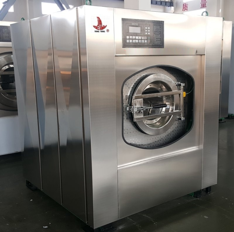 医用全自动洗衣机通江洗涤机械