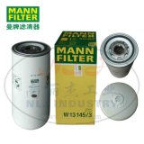 MANN-FILTER(曼牌濾清器)機油濾清器W13145/3