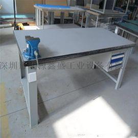 宏源鑫盛不锈钢工作台 钢板工作台 铸铁工作台厂家