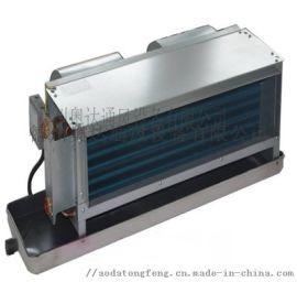 河南开封热交换器 卡式四吹风风机盘管的选型步骤