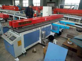 塑料板材生产线|塑料板生产设备尽在青岛兄弟联赢性能稳定,产量高