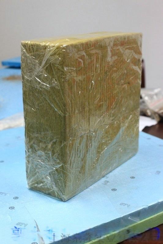 櫻花岩棉 保溫岩棉板 A級防火材料