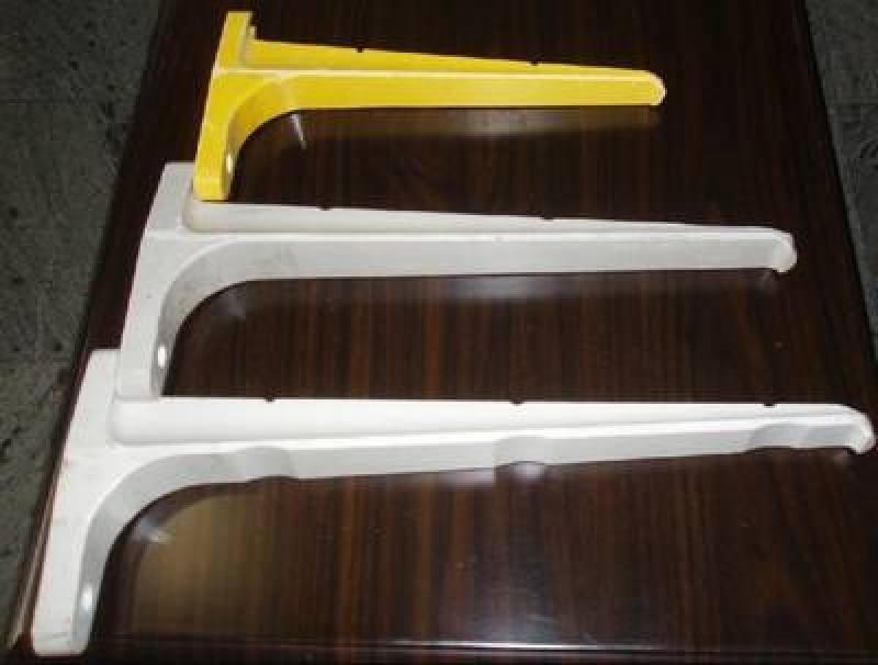 FRP玻璃钢耐腐蚀玻璃钢电缆沟支架