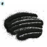 金屬製品噴砂用200目黑剛玉微粉,人造磨料黑剛玉