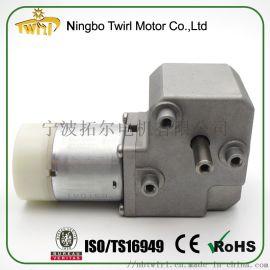 金属减速电机汽车扶手电机