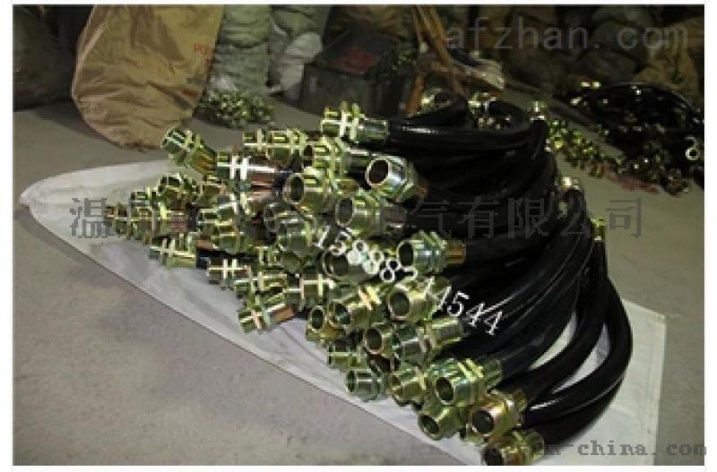 DN20 *1000mm防爆挠性软管