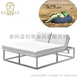 耐用便宜户外海绵床垫