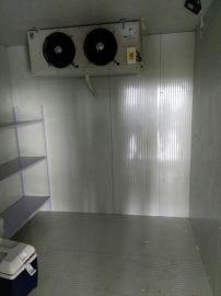 济南生鲜冷藏库、酒店冷库、医药冷库、物流冷藏库安装