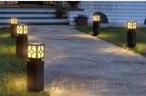 公园别墅花园后院草坪灯 不生锈庭院灯