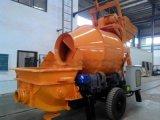 广州小型搅拌机泵 车载搅拌机地泵价格