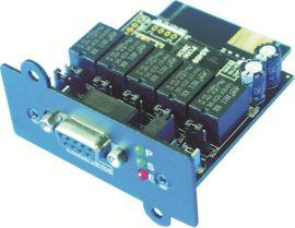 UPS干节点输出扩展卡(AS400卡)