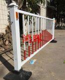 市政道路护栏结构简单、组装方便-鸿晖