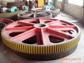 厂家生产 多种专业高品质螺旋齿轮加工 可定制